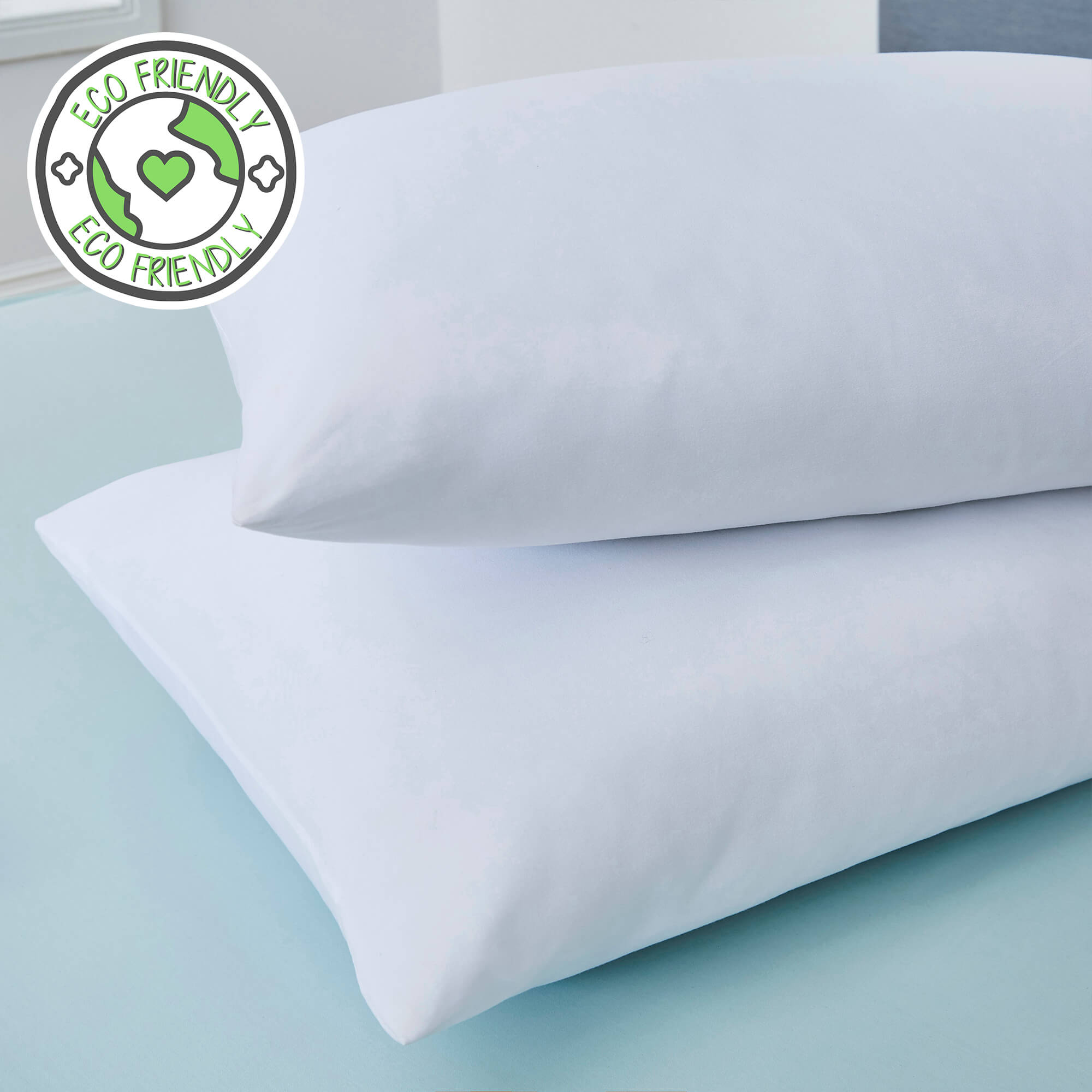 Snug Chill Out Pillows – 2 Pack