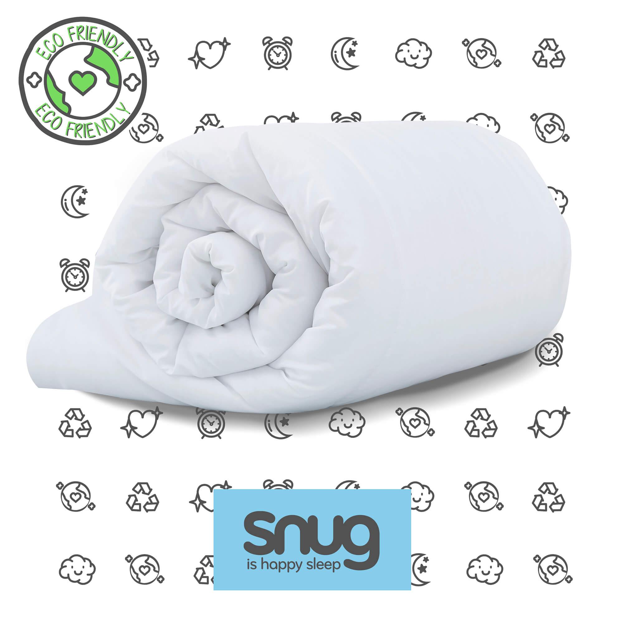 Snug Chill Out 4.5 Tog Duvet